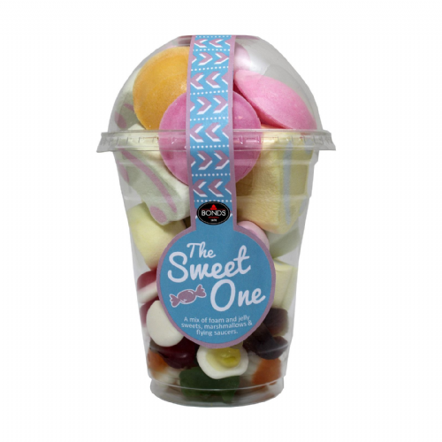 Bonds Sweet One  Smoothie Cup (UK)